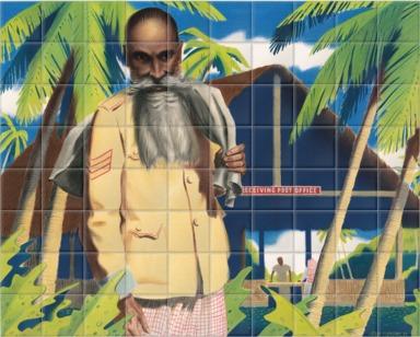 Outposts of Empire, Ceylon [Sri Lanka]