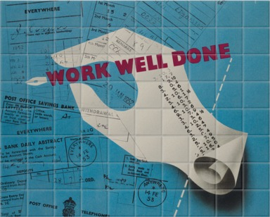 Work Well Done Means Less Work