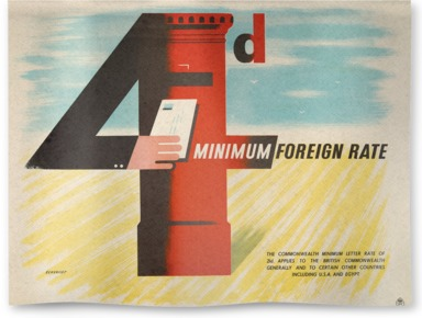 Minimum Foreign Rate