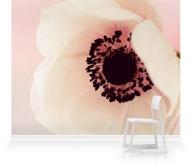 Fabric Flower I
