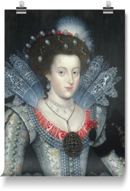Elizabeth, Queen of Bohemia