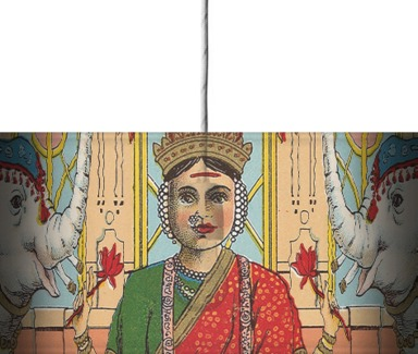 Maha-Lakshmi