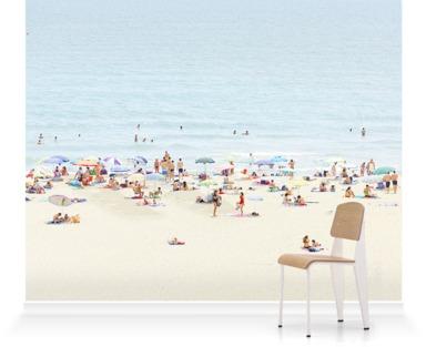 Speckeled Beach