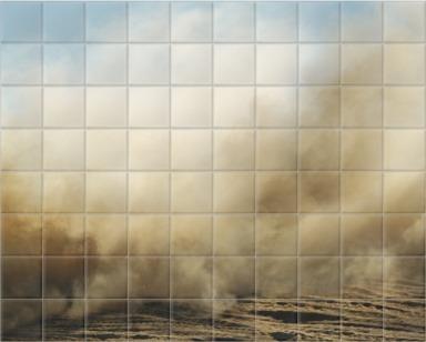 Desert Gust