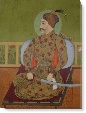 Sultan Abdullah Qutubshah of Golconda I