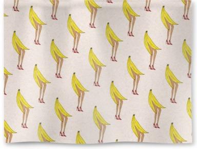 Banana Legs