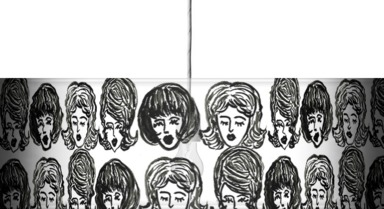 Retro Girls III