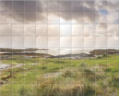 Silver Sands of Morar, Mallaig, Scotland I