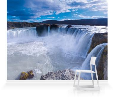 Godafoss Waterfall, Iceland II