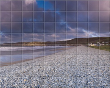 Newgale Beach, St Bride's Bay, Pembrokeshire, Wales
