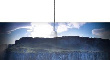 Dettifoss Waterfall, Iceland I