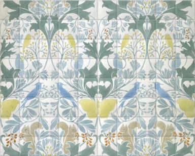 Design for Wallpaper