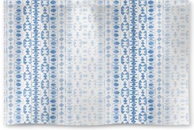 Oriel Lace Blue