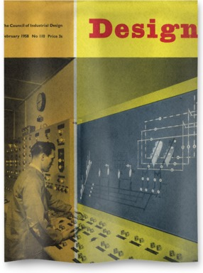 Yellow Design 1958