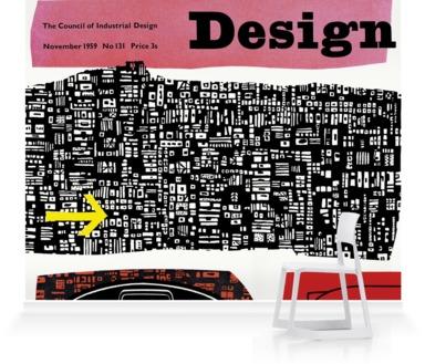 Trains Design 1959