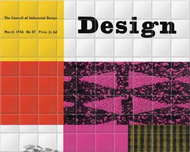 Pink Design 1956