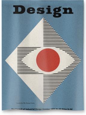 Eye Design 1955