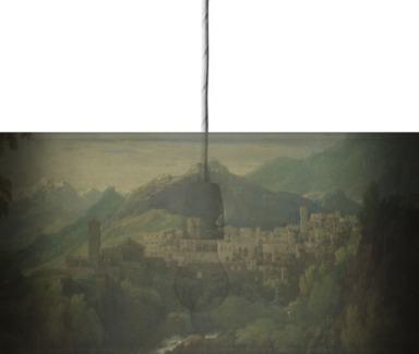 Tivoli, by Gaspard Dughet