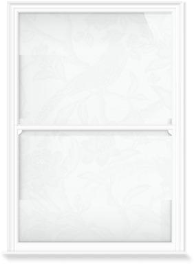 Aviary Graden - White