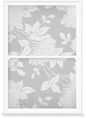 Hydrangea - Grey