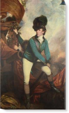 Colonel Tarleton