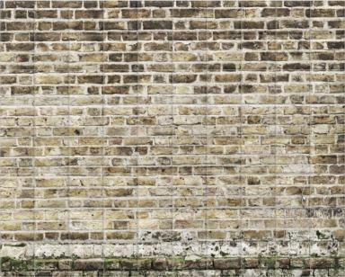 Limestone Brickwork