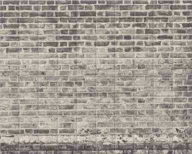 Limestone Brickwork Warm
