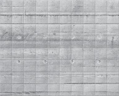 Concrete Wood I White