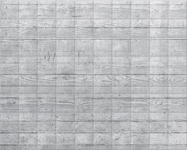 Concrete Wood II White