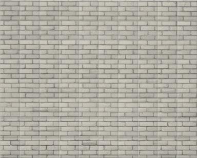 Sandstone Brick Wall Warm