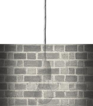 Red Brick Wall Warm