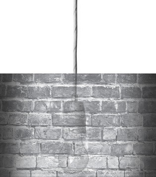 Old Bricks White
