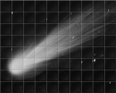 Comet (IV) Brooks