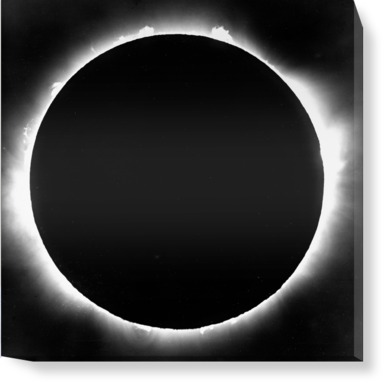 Total Solar Eclipse, 29 June 1927