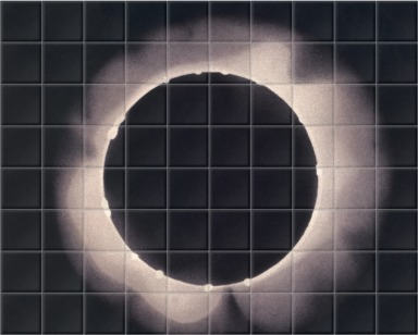 Total Eclipse of the Sun, 2 December 1870