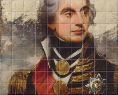 Horatio Nelson, Viscount Nelson