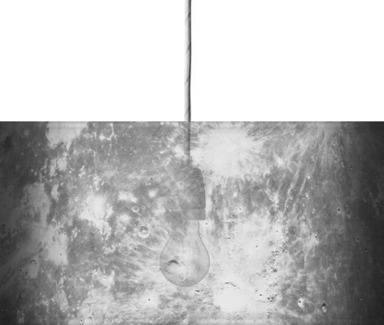 Moon, last quarter