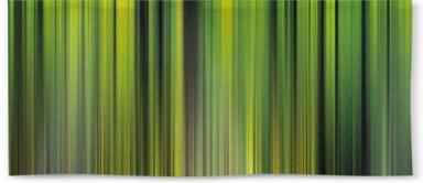 Kinetic Abstract Forest III