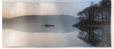 Coniston Water I