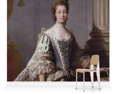 Charlotte Sophia of Mecklenburg-Strelitz
