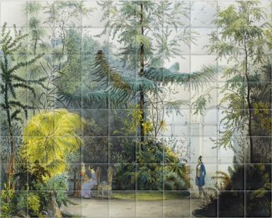 Winter Garden Vienna