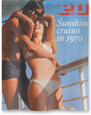 P&O Sunshine Cruises