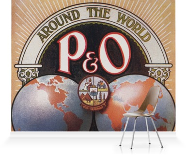 Around the World with P&O