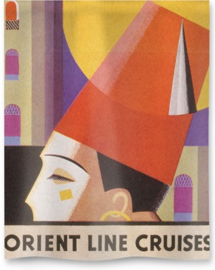 Orient Line Cruise Brochure