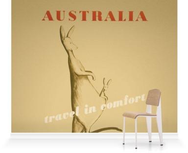 Travel in comfort to Australia