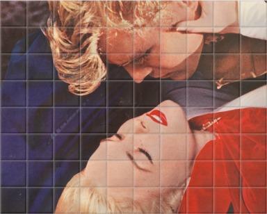Blonde Kiss