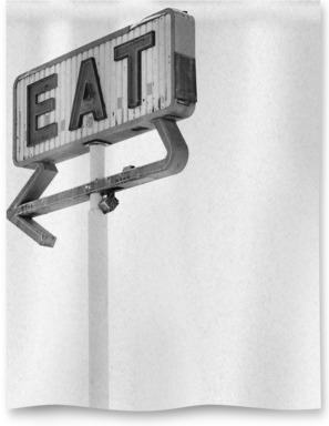 EAT', Halloran Springs