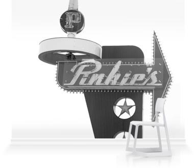 Pinkie's