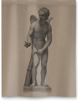 Cupid, after Praxiteles COCOA