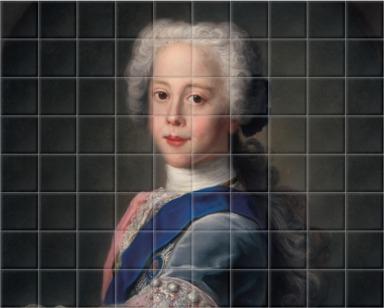Prince Henry Benedict Clement Stuart